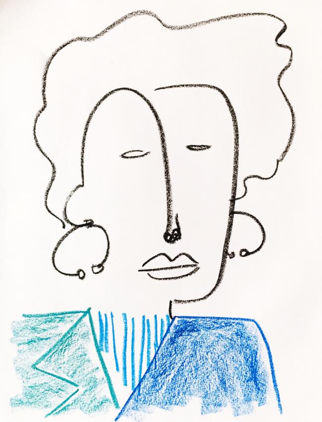 Retrato 17
