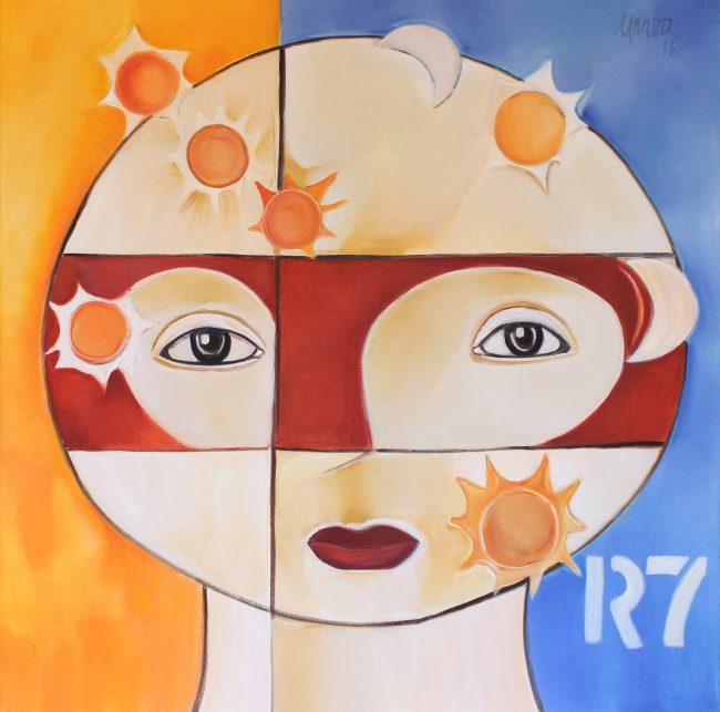 Ramona 7