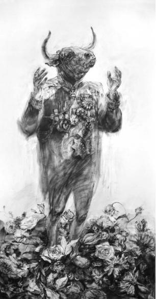 Flores rotas - Sergio Garval