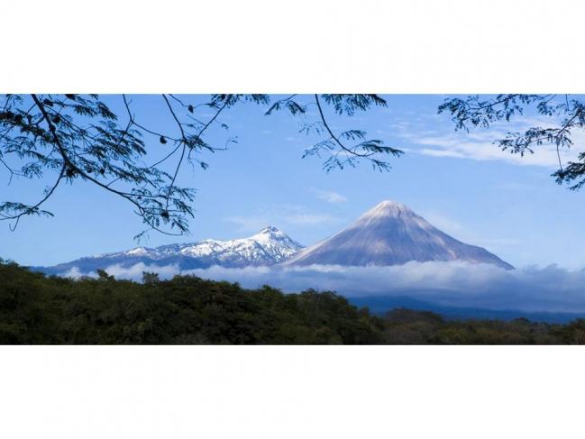 Volcanes I. Precio según soporte y medidas - Sigi Pablo
