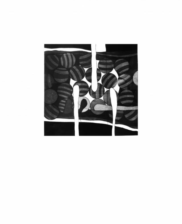 Sin título III - Elisa Pasquel