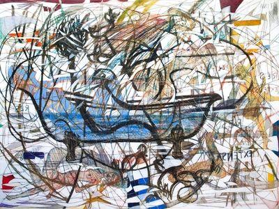 Res extensa - Humberto Baca