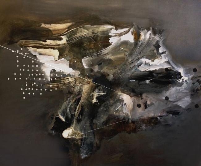 Sin título - Alessandro Mejía