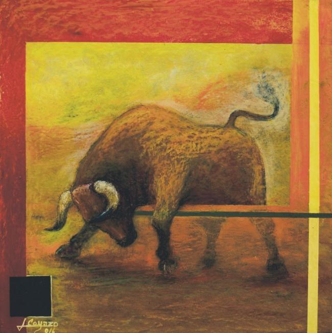 Ventana de libertad para la bestia