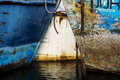 Paisajes marinos I
