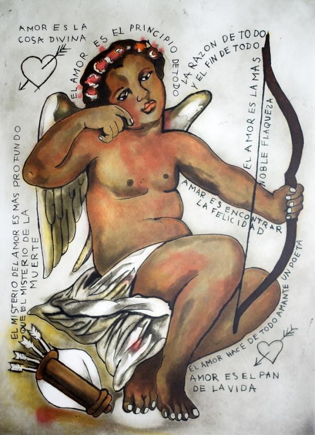 Cupido 8/100