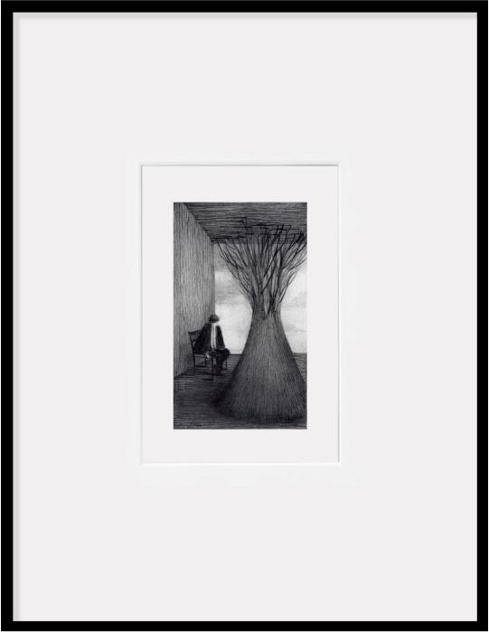 La madera del árbol 10