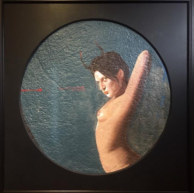 Diabla - Marco Zamudio