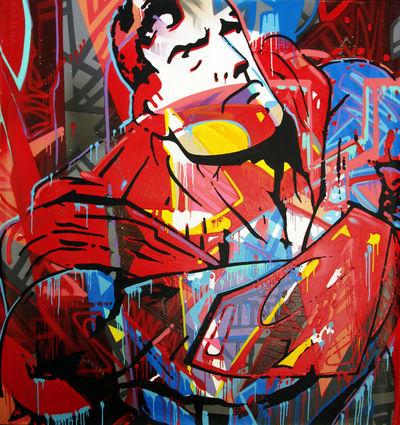 Super Who Super Man - Jessie Armand