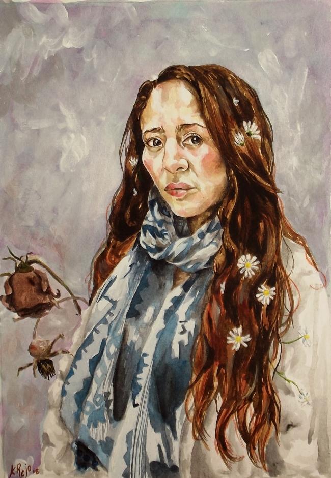 Montserrat del semidesierto - Karla Rojo