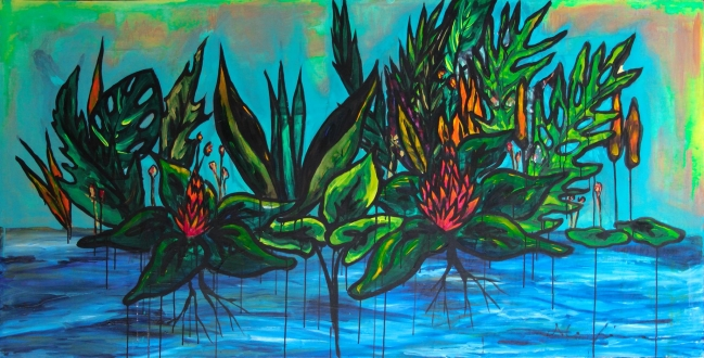 Plantas de la Selva #1