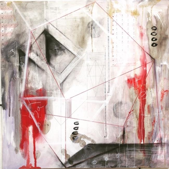 Cubo - Luis Lara