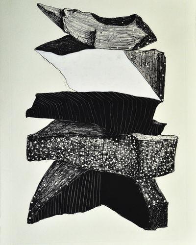 Vestigios BN - Paul Lozano
