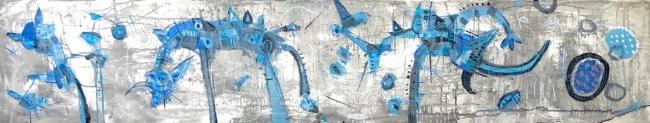 Azul 24