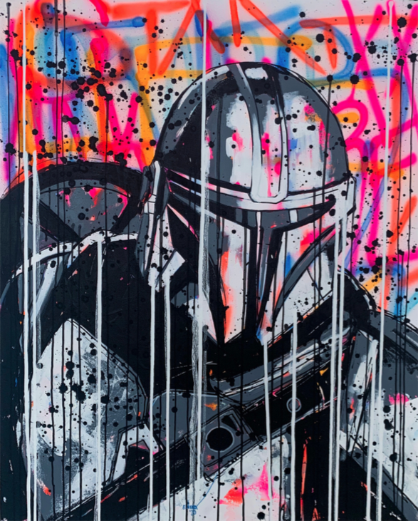 This is the way (The Mandalorian)