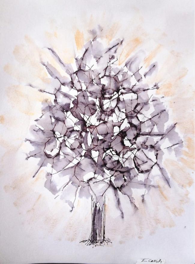 Tree - Leticia Carski