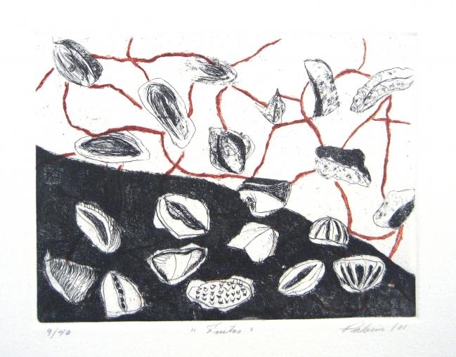 Frutos 9/40 - Irma Palacios