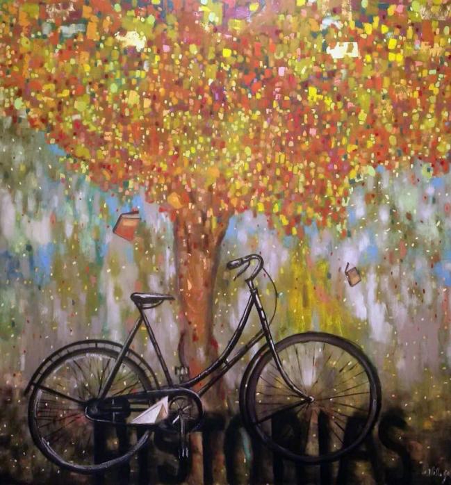 Historias de otoño