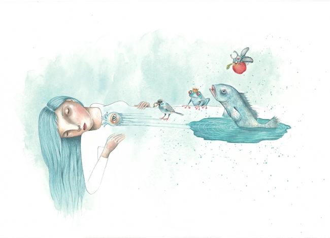 Conspiración por un sueño - María Neri