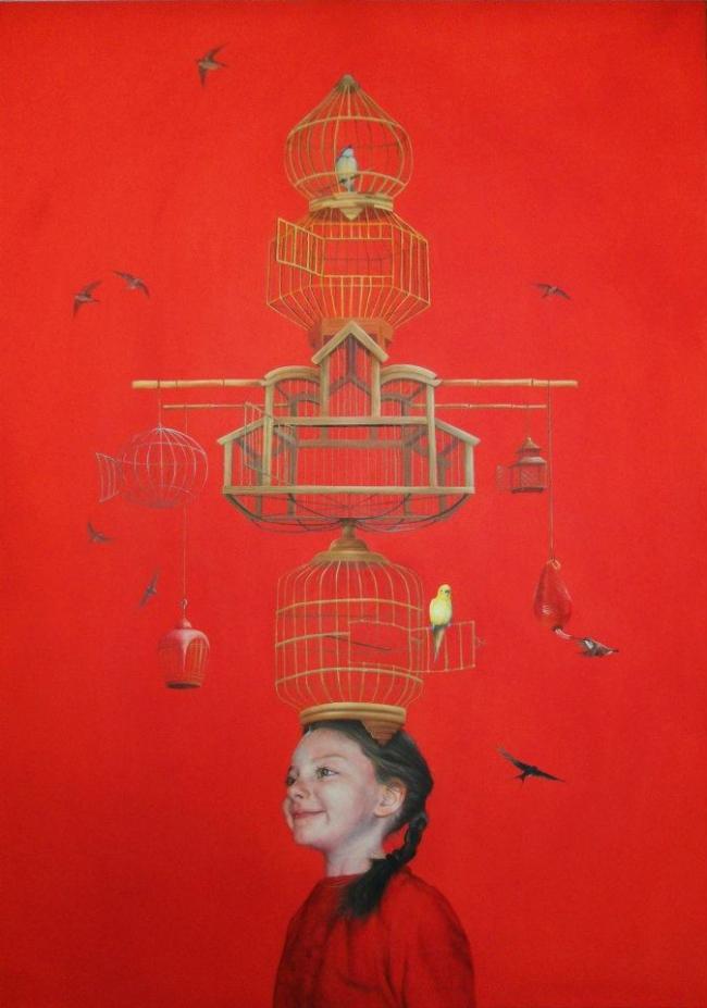 Libertad - Patricia Sánchez Saiffe