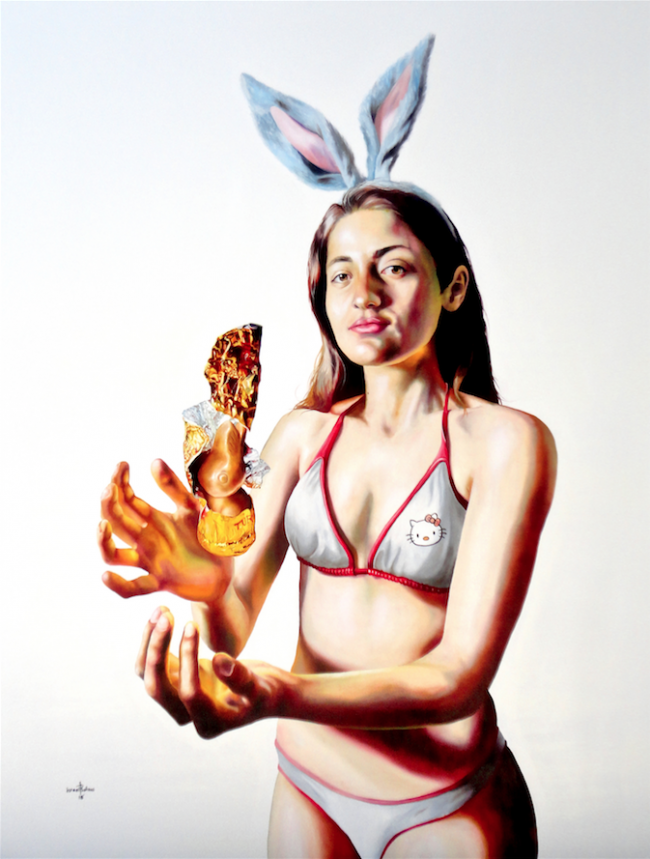 Quién mato a Roger Rabbit - Israel Salinas