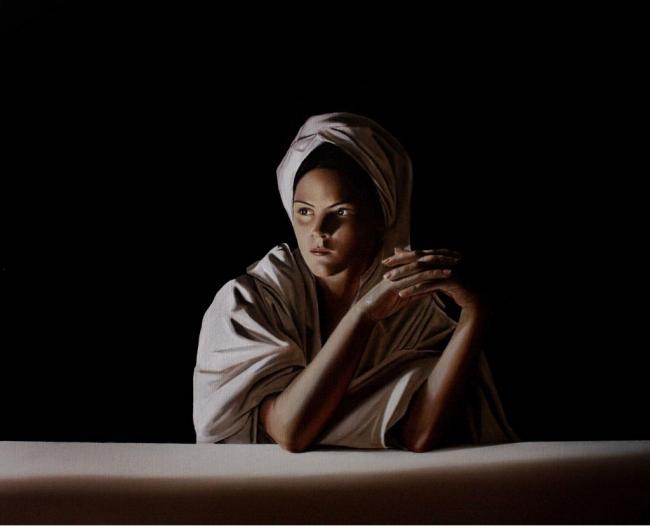 Mujer - Marco Zamudio