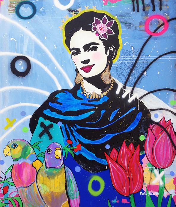 La Frida II