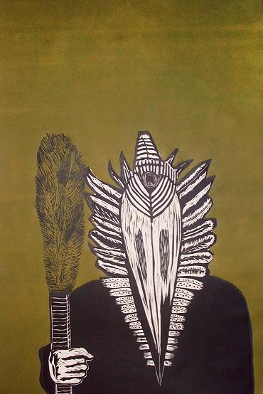 Señor del viento - Julian Guerrero