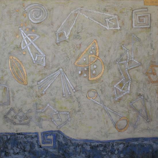 Destello de constelación - Rosendo Pérez Pinacho