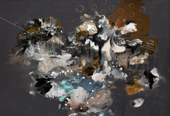 Refugios en el tiempo - Alessandro Mejía