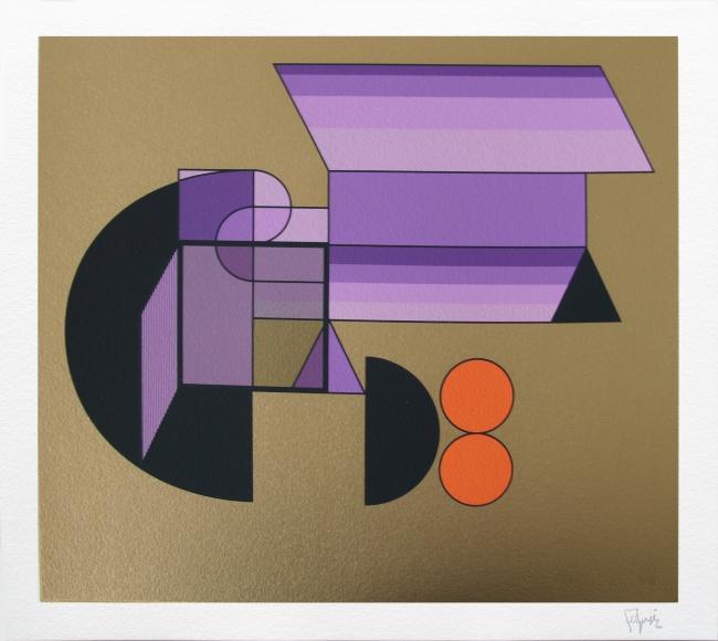 Geometría 9A - Manuel Felguerez