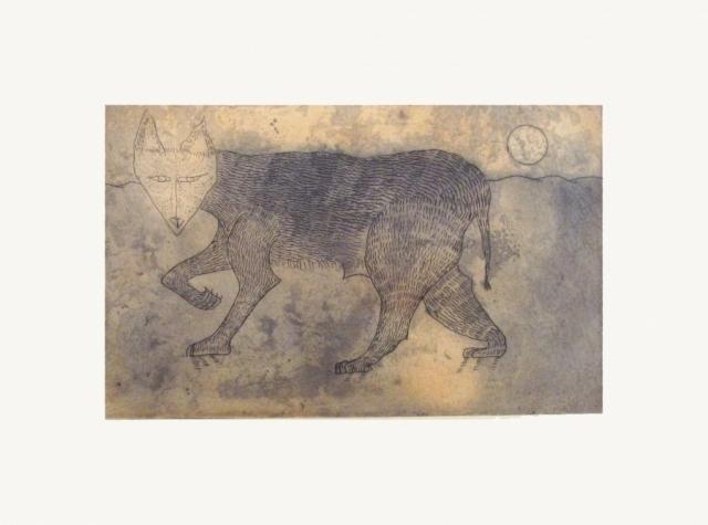 Gato lobo va a misa 19/30 - Pablo Weisz Carrington