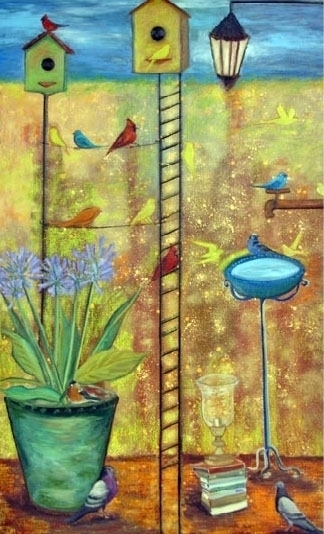 Aditamentos Ornitológicos