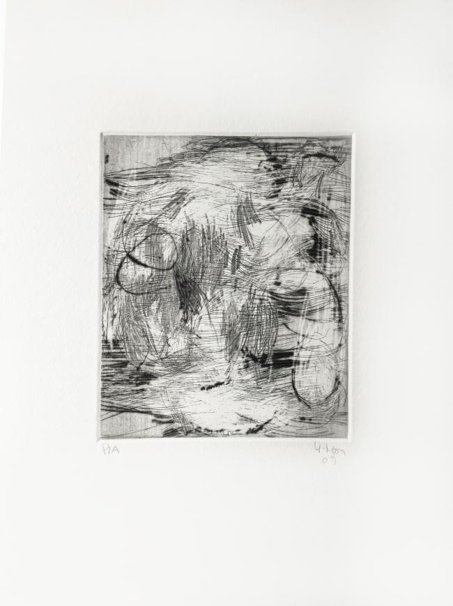 Yolanda Mora. Origen - Varios Artistas En La Gráfica