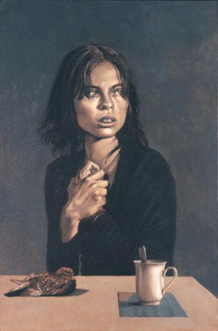 La paloma - Arturo Rivera