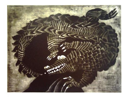 La cola del cocodrilo - Javier Arévalo