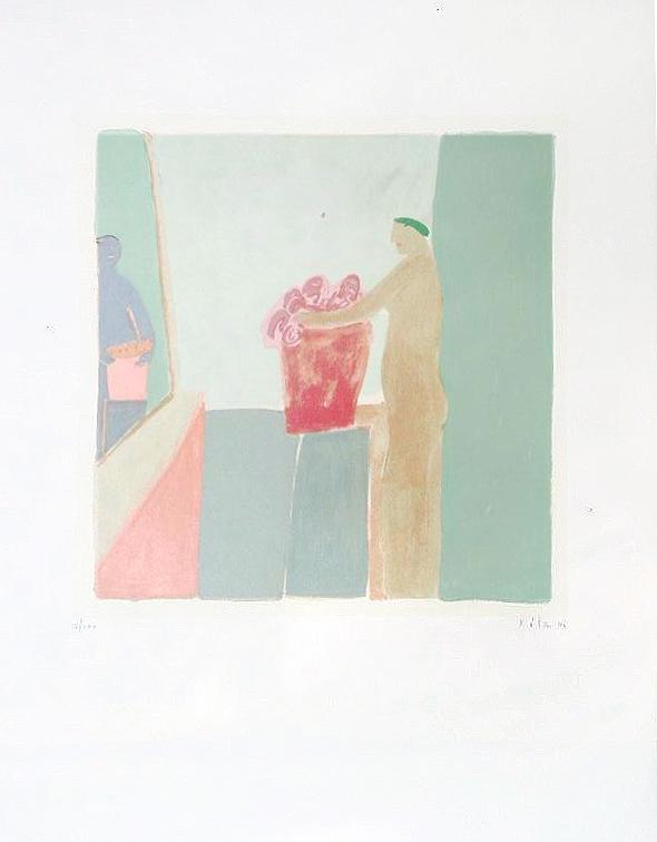 Sin título - Joy Laville