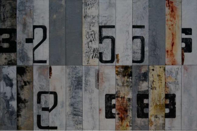 De la serie línea espectacular VIII - Adonay Vásquez