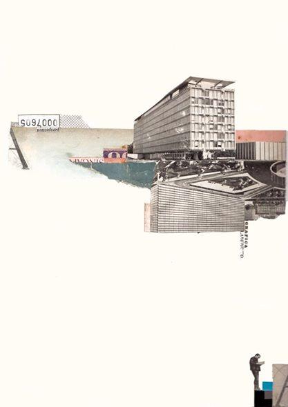 Deconstrucción aerea - Alessandro Mejía