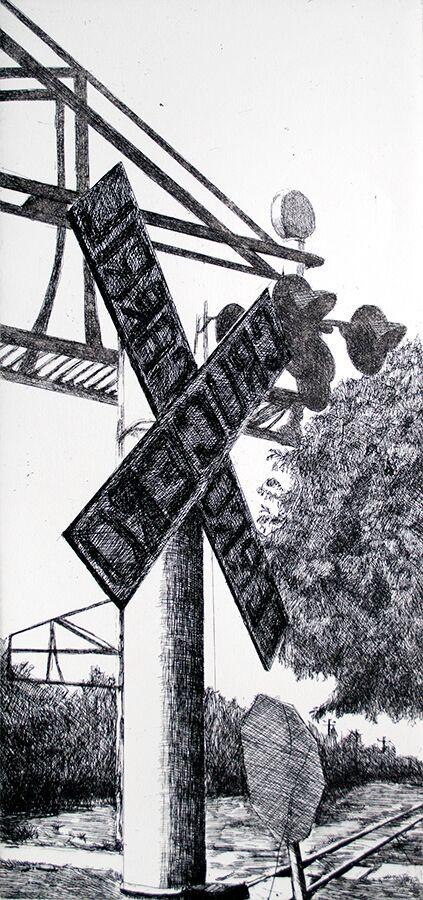 Enrique Hernández- Ferrocarril
