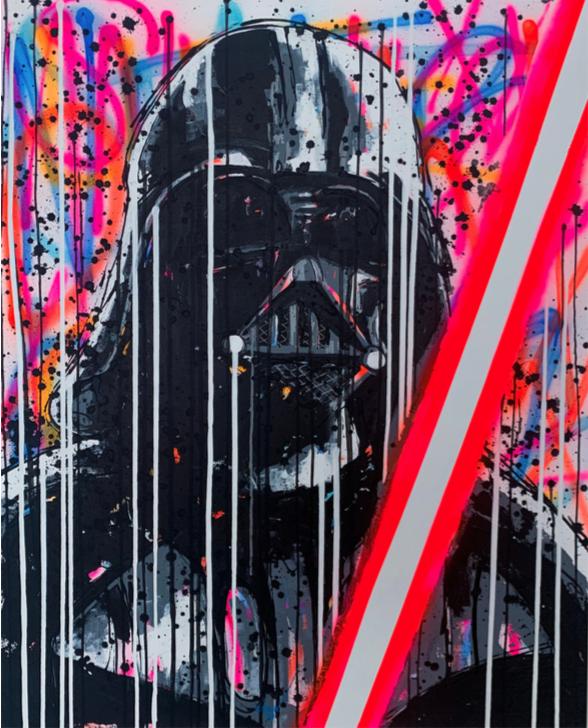 Power (Darth Vader)