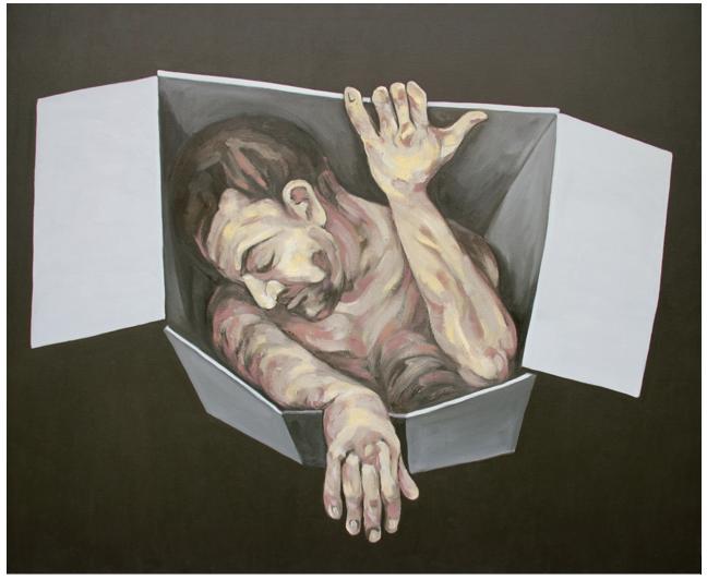 Contenido frágil, caja no.2 - Jessica Gadga