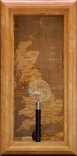 Cuestión de geografía - Lila Dipp