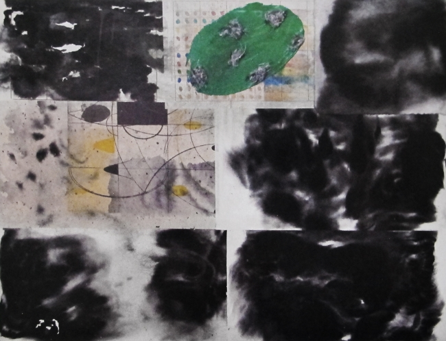 Nube cósmica