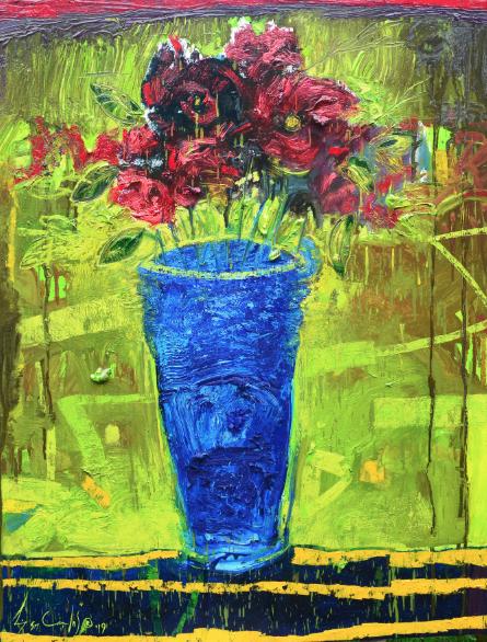 Flores a Francesca