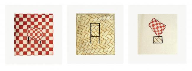 Carpeta - Boris Viskin