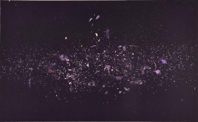 Costelation #49g in purple