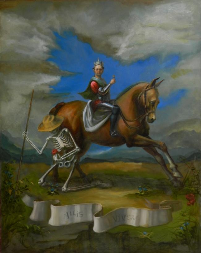 Gustavo Rico Navarro- El buen gobernante