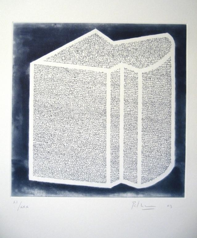 Hortus conclusos - Paul Nevin