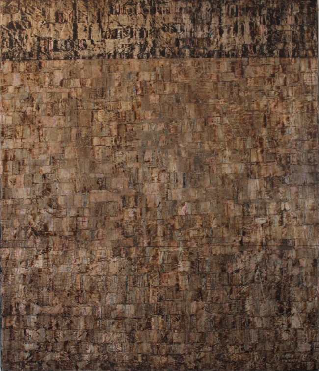 Muro de ancestros